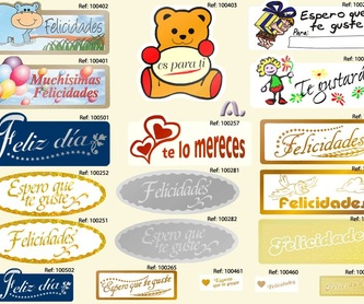 ALIMENTACION - PANADERIAS Y PASTELERIAS: Productos de Almaplast, S.L.