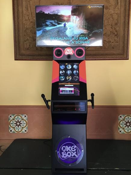 Karaoke: Servicios de Bernal Espectáculos