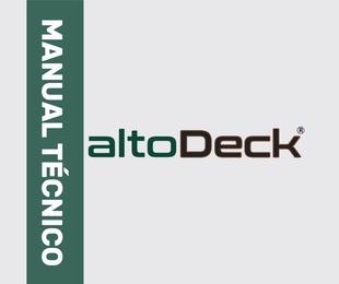 Manual Técnico Alto-Deck