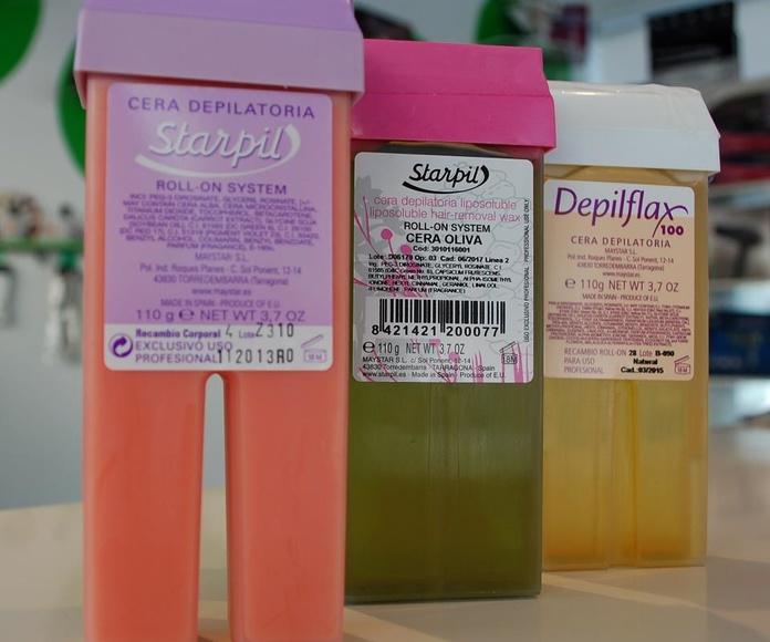 Starpil: Nuestros productos de Comercial 11