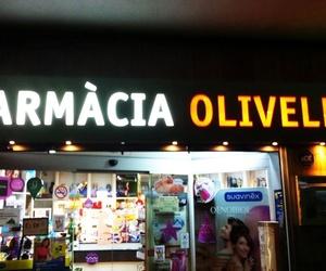 Farmàcia Olivella en Vallirana, Barcelona
