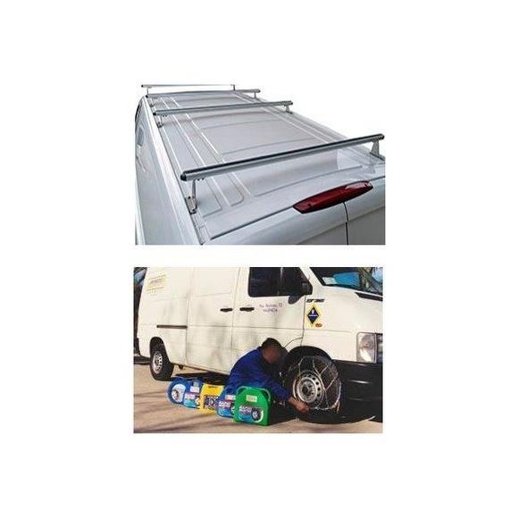 Alquiler de accesorios para vehiculos: OFERTAS de Abirent