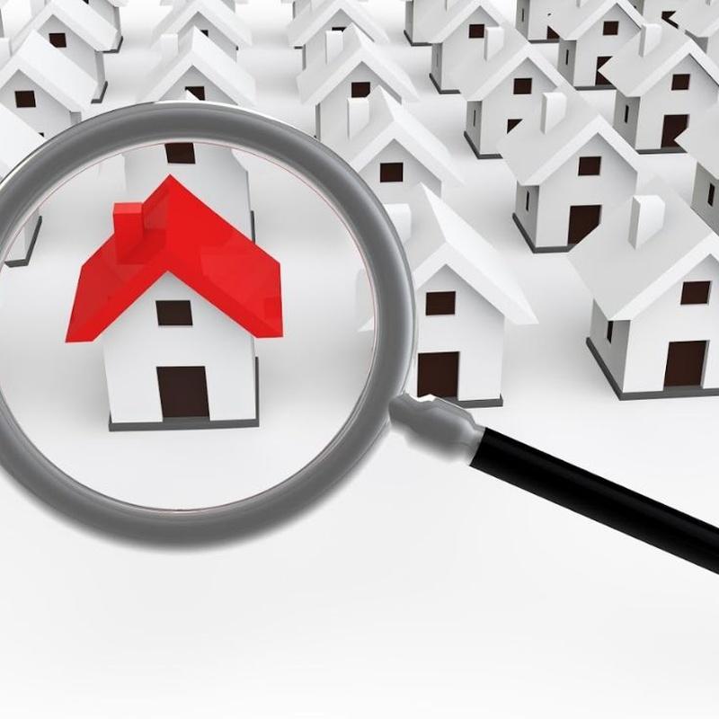 Alquiler: Inmuebles de Inmobiliaria Lur Bermeo