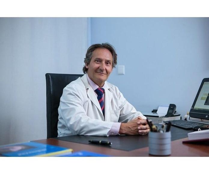 Diagnóstico prenatal: Servicios de Clínica Ginecológica Dr. José Luis Díez
