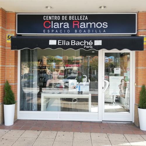 Centro de Belleza Clara Ramos en Boadilla del Monte