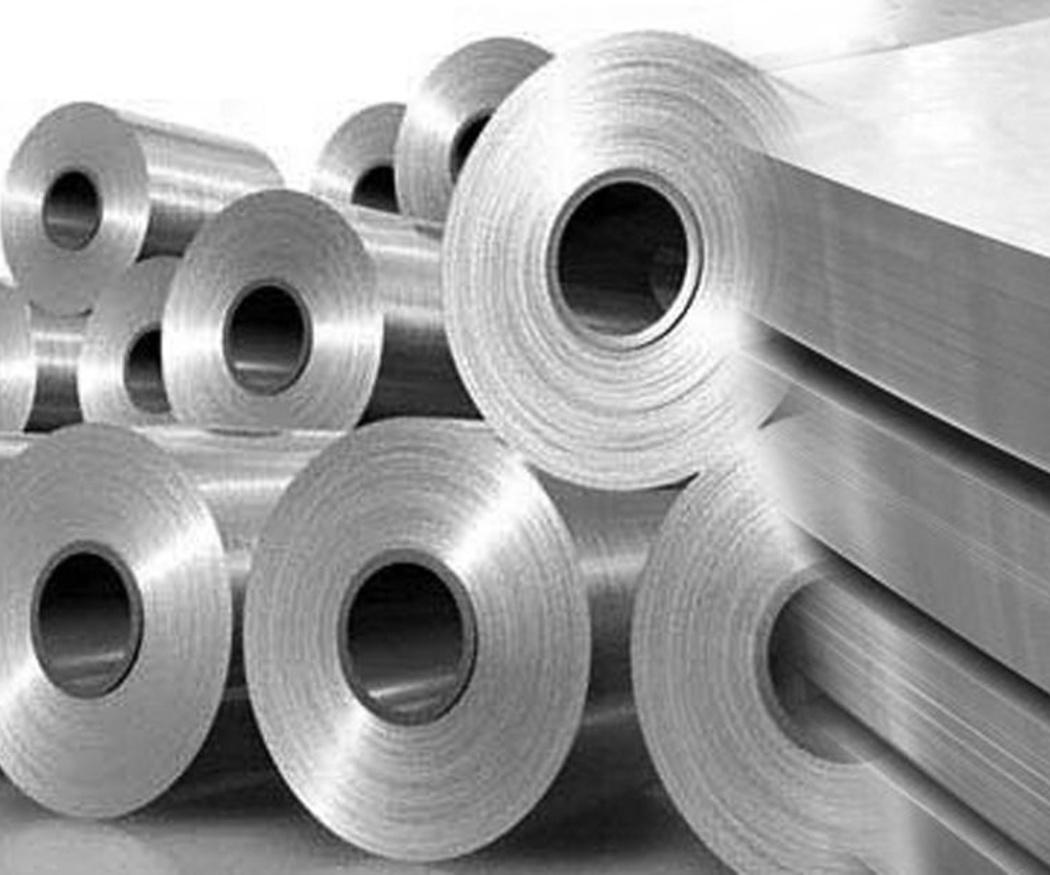 Las propiedades del acero inoxidable
