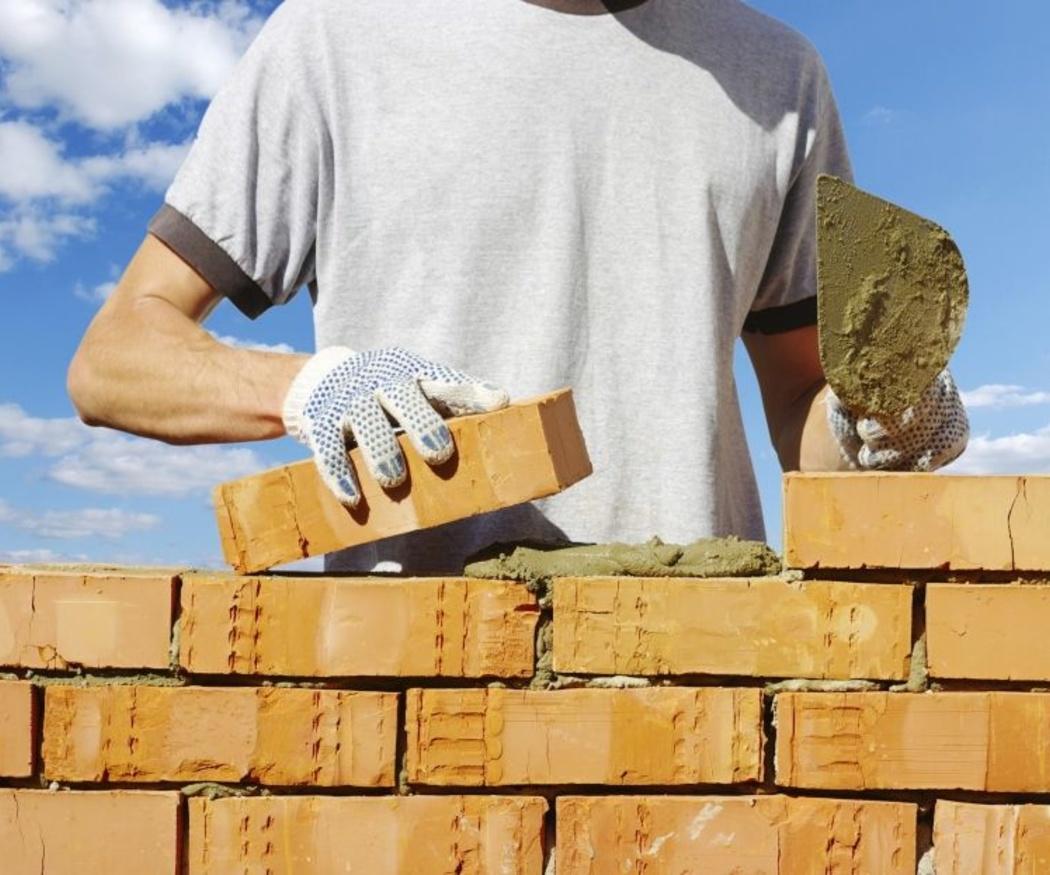 La calidad de los materiales de construcción