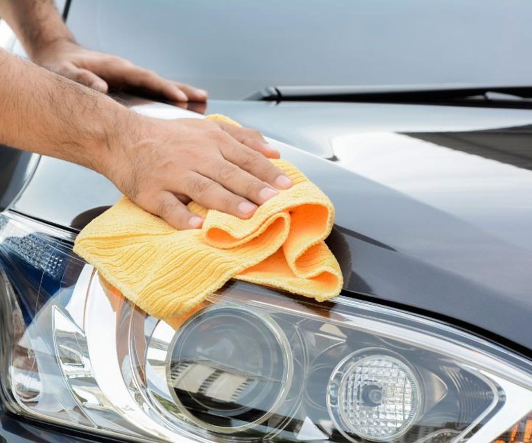 Algunas recomendaciones para cuidar la pintura de tu coche