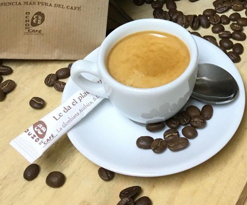 Ventajas del café para rendir en el trabajo