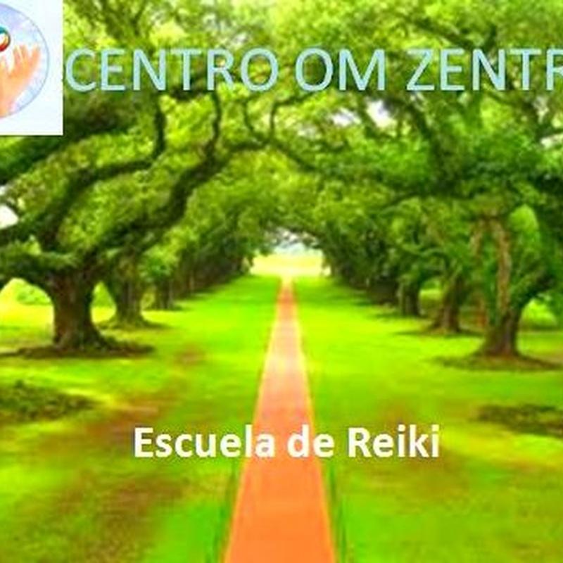 Radiestesia  con Péndulos y Varillas.: Servicios de Centro Om Zentroa