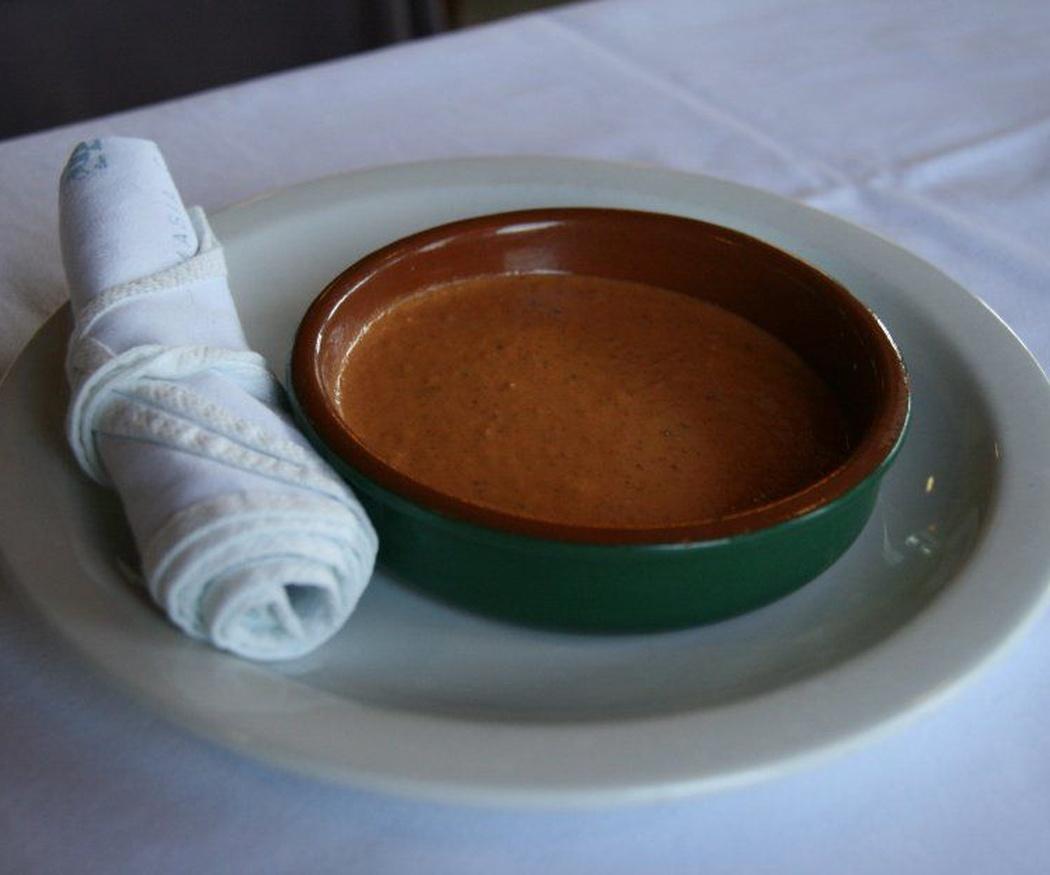 Diferencias entre la salsa Romescu y la salsa de los calçots