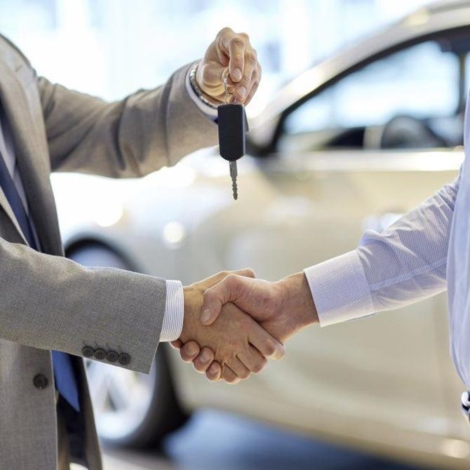 Aumentan las ventas de vehículos de segunda mano