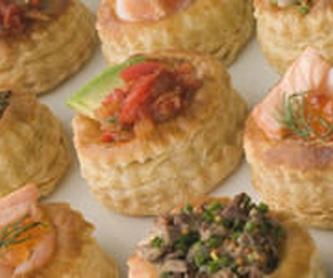 Fritos: Productos y servicios  de Algo Nuevo - Catering