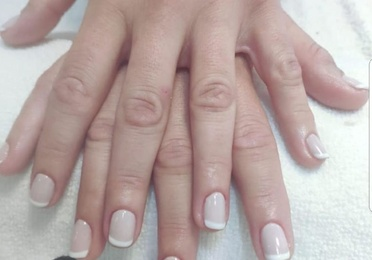 Manicura spa  permanente
