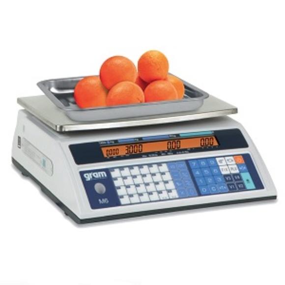 Balanzas - Básculas pedido: Productos de Acco