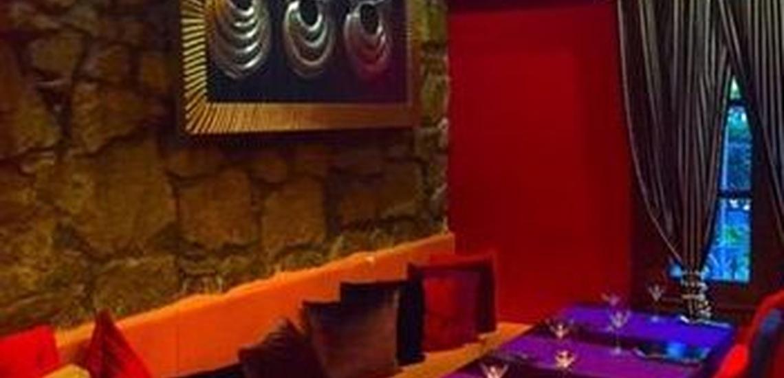 Ambiente acogedor en restaurante gastrobar en Majadahonda