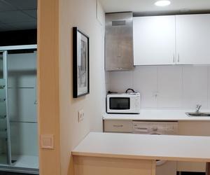 L´Hirondelle apartamentos por horas en el barrio de Salamanca