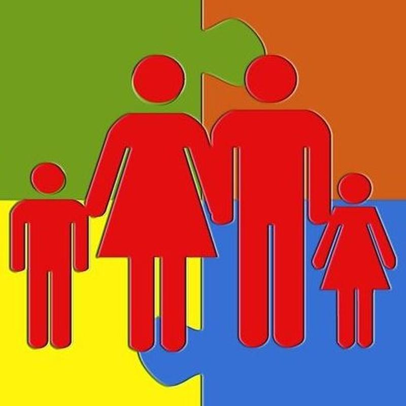 Derecho de Familia: Catálogo de Abogado Richardson