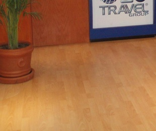 Pulido y abrillantado de suelos para empresas