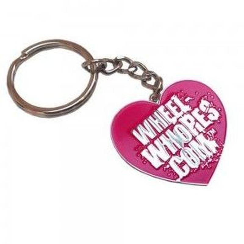Llavero rosa wheel whores: Servicios y Productos de Sirius Tuning