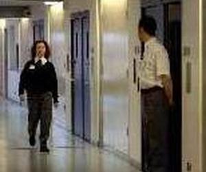 AYUDANTES DE INSTITUCIONES PENITENCIARIAS. OFERTA DE EMPLEO AÑO 2021