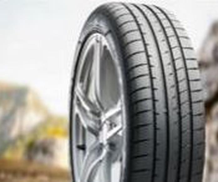 Equivalencia neumáticos: qué tienes que saber