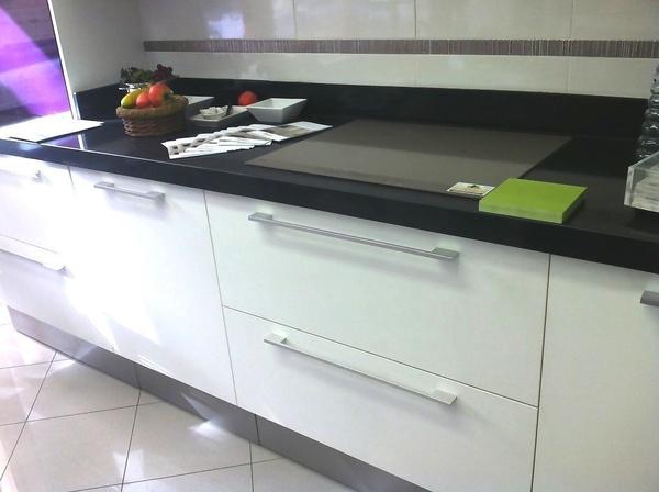 Muebles de cocina en Gijón