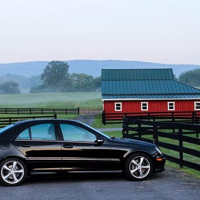 Cómo mantener en buen estado un coche diésel