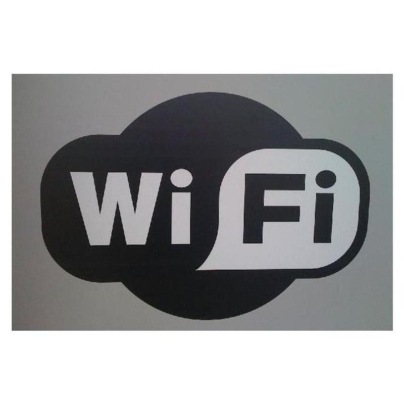 Servicio de Wifi: Residencia Geriatrica de Residencia El Jardín