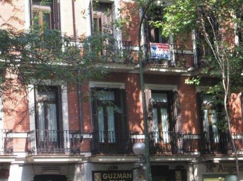 Venta de pisos y áticos en el centro de Madrid
