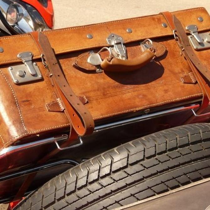 Consideraciones útiles sobre la rueda de repuesto