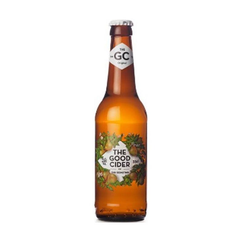 The Good Cider - Pera: Catálogo de Mainake XXI
