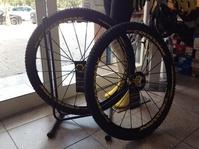 Cubiertas Mavic Crossman SL Pro: Productos y Servicios de Bike Sports