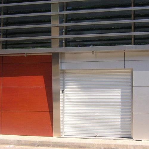 Instalación de persianas de aluminio en Gijón