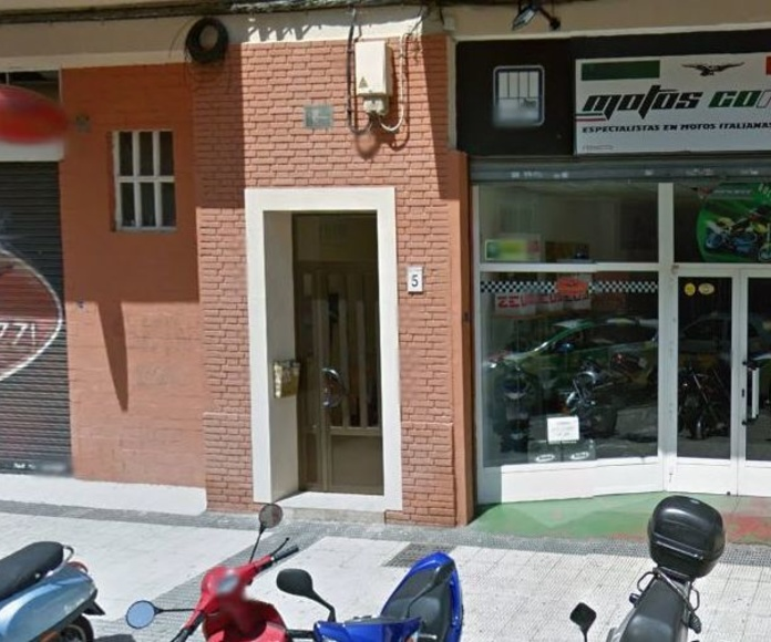 Restauración de motos Guzzi en Zaragoza