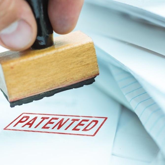Tipos de patentes (II)