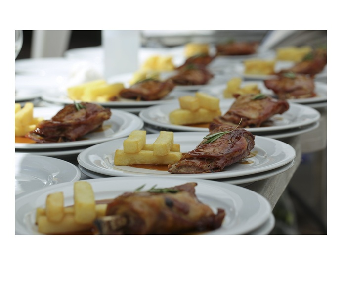Banquetes particulares
