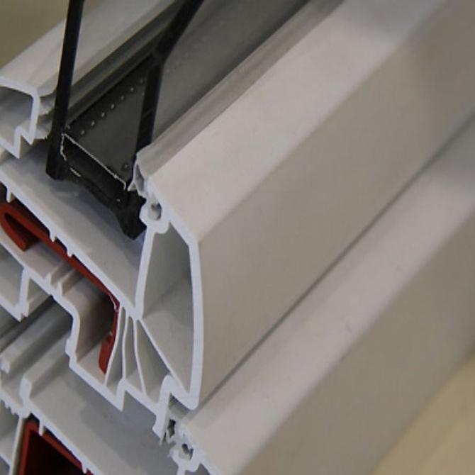El proceso de obtención del PVC