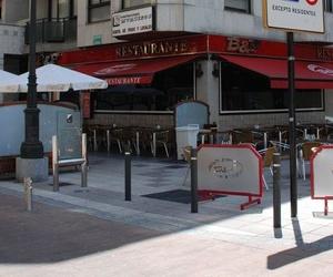 Restaurante ByP