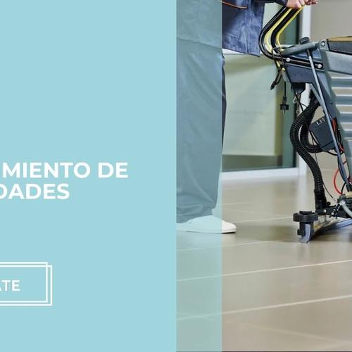 Limpiezas generales en Madrid centro | Sereslim