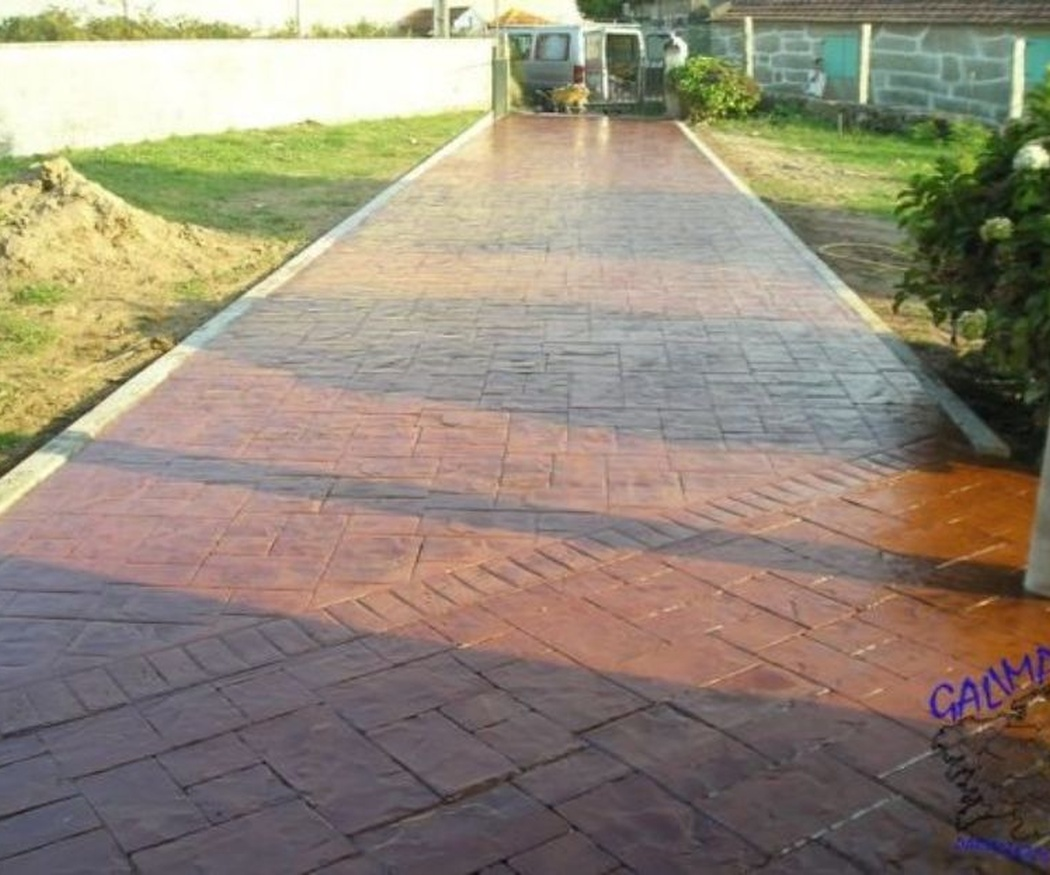 Elegir el color del suelo para tu pavimento