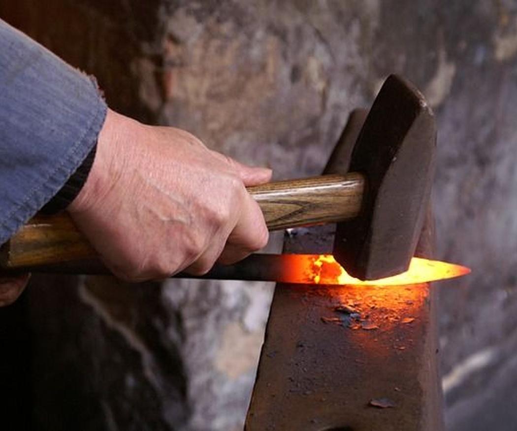 Cubiertas de hierro para tejado