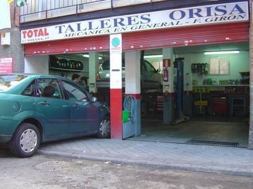 Talleres F. Girón, S.L.