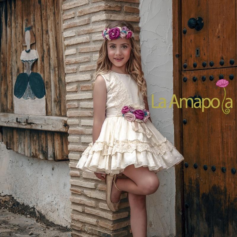 Helena: Catálogo de La Amapola