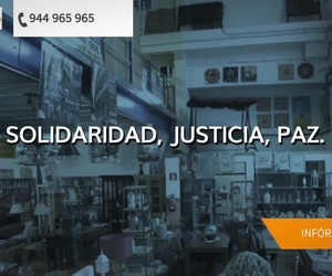 Recogida de ropa en Bilbao | Remar Vizcaya