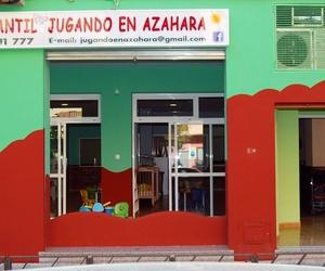 Escuela infantil bilingüe en Córdoba