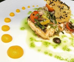 Galería de Restaurante en Platja d'Aro | Restaurant & Lounge M&B