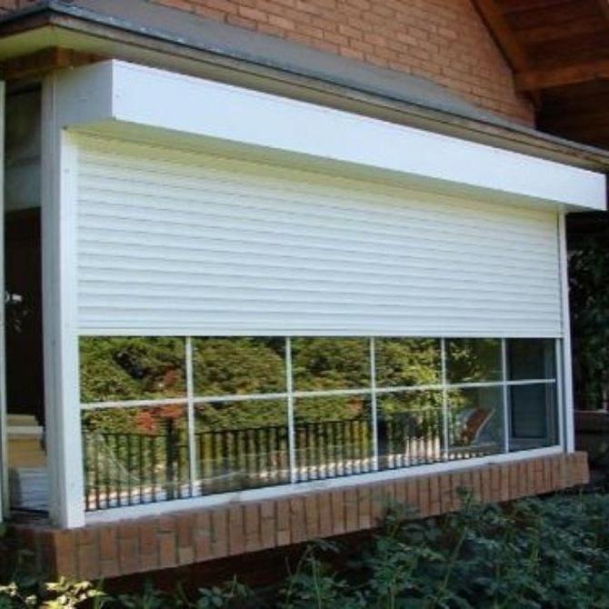 Prepara tu casa para el buen tiempo