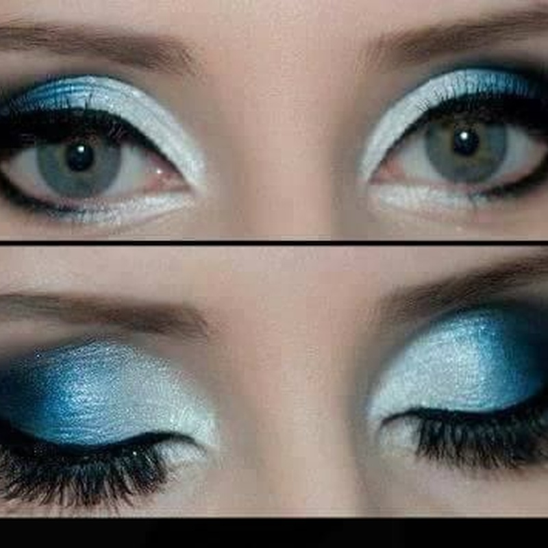 Maquillaje de Ojos: Servicios de Micro Clara Dan
