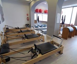 Clases de pilates en Hortaleza (Madrid)